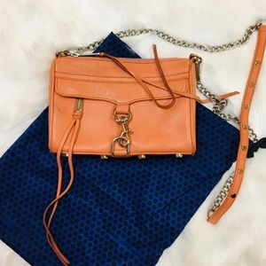 Rebecca Minkoff MAC Crossbody purse